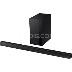 HW-H450 - Wireless Bluetooth Audio Soundbar - OPEN BOX