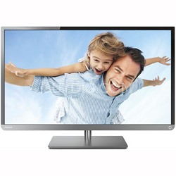 39L2300U 39-Inch 1080p 120Hz Slim LED HDTV (Black with gun metal trim)