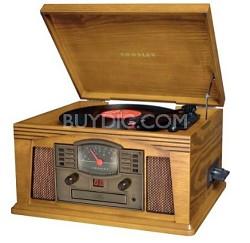 Radio Lancaster - CR42-PA (Paprika)