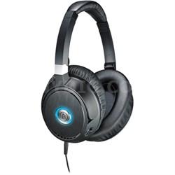 ATH-ANC70 QuietPoint Active Noise-Cancelling Headphones