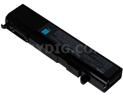 Primary 6-Cell Li-Ion Battery Pack (PA3588U-1BRS) - OPEN BOX