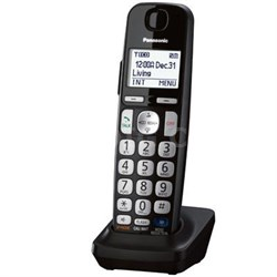 Extra Cordless Handset for TGE210/230/240 Series - KX-TGEA20B