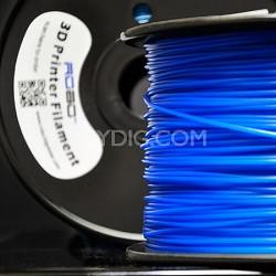 PLA Plastic 1 kg - Blue