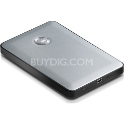 HARD DRIVE, G-DRIVE MOBILE USB 750GB