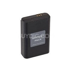 BP-1310 Replacement 7.4v, 1500mAh Lithium Ion Battery for Samsung Digital Camera