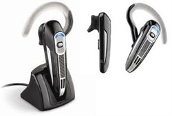 Voyager 520 Bluetooth Headset With Charging Cradle-New Retail - OPEN BOX