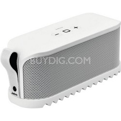 SOLEMATE Bluetooth Portable Speaker - White
