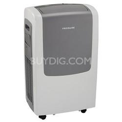 FRA123PT1 - 12,000 BTU Portable Air Conditioner with Remote Control