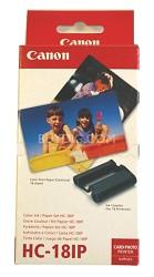 HC-18IP Color Ink 18 Sheet Label set for CP-10