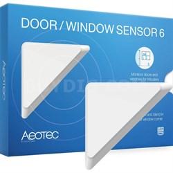 Door and Window Sensor  6 - ZW112A