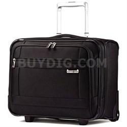 SoLyte Luggage Wheeled Boarding Bag - Black (73853-1041)