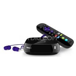 3 Streaming Media Player - Manufacturer Refurbished