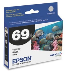 DURABrite Ultra Black Ink Cartridge (T069120)