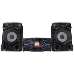 MX-JS5000 Giga Sound System, 1600 Watts