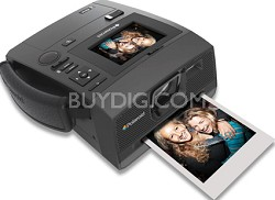 Z340  3x4 Instant Digital Camera - OPEN BOX