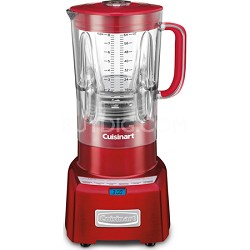 CBT-1000MR - PowerEdge 1000-Watt Die-Cast Blender with 64-Ounce Jar (Red)