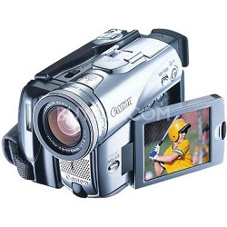 Optura 30 MiniDV Camcorder