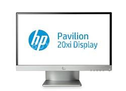 """Pavilion 20xi 20"""" IPS LED Backlit Monitor - OPEN BOX"""