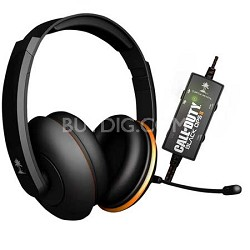 Call of Duty: Black Ops II KILO Limited Edition Stereo Gaming Headset REFURB