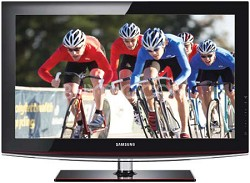 "LN32B460 - 32"" High-definition LCD TV"