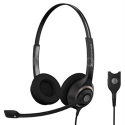 Wideband Professional Headset - SC260