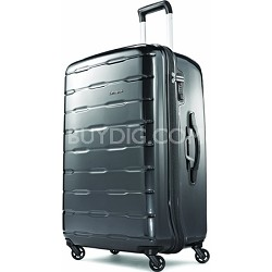 """Spin Trunk 29"""" Spinner Luggage - Charcoal"""
