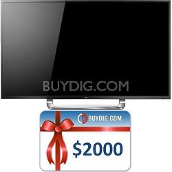 """84"""" 4K Cinema 3D Smart LED TV Ultra HD(84LM9600) Bundle"""