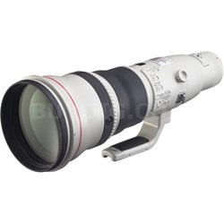 EF 800mm f/5.6L IS USM EOS Super Telephoto Lens USA WARRANTY BY CANON
