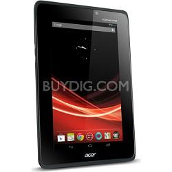 "Iconia A110-07g08u 7"" Tablet - NVIDIA Tegra 3 Quad Core Mobile Processor"