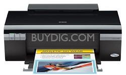 Stylus C120 High Performance Ink Jet Printer