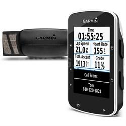 010-01369-00 - Edge 520 Bike GPS Bundle