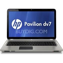 """Pavilion 17.3"""" DV7-6C66NR Entertainment Notebook PC - Intel Core i5-2450M Proc."""