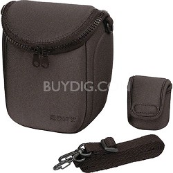 LCSBBF Carrying Case for NEX Cameras (Black)