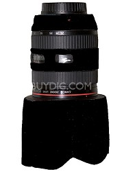 Lens Cover for the Canon 24-70mm f/2.8 L Zoom Lens - Black