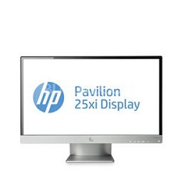 25xi Pavillion 25-inch IPS 7ms HDMI Widescreen LED Backlight LCD Monitor