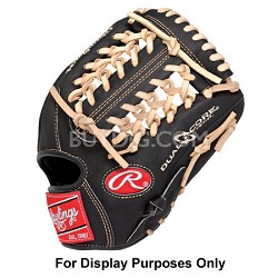 PRO204DCC-RH - Heart of the Hide 11.5 inch Dual Core Left Handed Baseball Glove