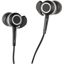 SE-CLX40-K - Headphones (Black)