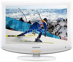 "LN-T1954H - 19"" High Definition LCD TV w/ PC input"
