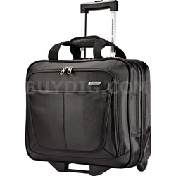 "15.6"" Wheeled Mobile Office Computer Bag"