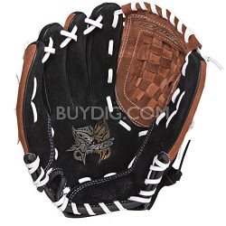 "Player Preferred 10.5"" Infield/Outfield Baseball Glove Left Hand Throw (PP105DP)"