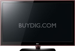 "55LE5500 - 55"" Full HD 1080P Broadband 120Hz LED LCD w/ Local Dimming  5M:1 CR"