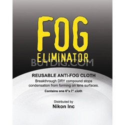 8073 Fog Eliminator- 3 Pack