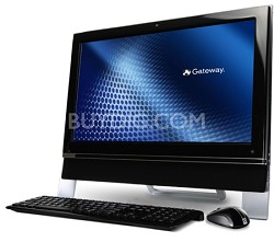 "23"" 3GB / 320 / Touchscreen Desktop"
