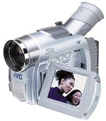 GR-D30 Digital Camcorder
