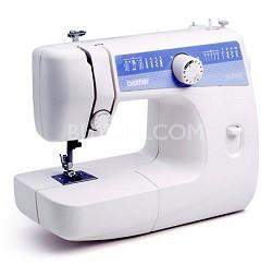 Sewing Machine 10 Built-in-Stitches