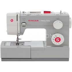4411 - Heavy Duty Model Sewing Machine