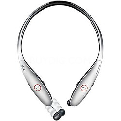 TONE INFINIM Bluetooth Stereo Headset - Silver