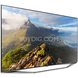 UN75H7150 - 75-Inch Full HD 1080p LED 3D Smart HDTV 240hz - OPEN BOX