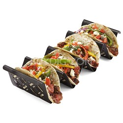 Non-Stick Taco Grilling Rack - CTR-140