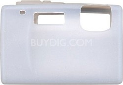 202312 Silicon Clear Skin for Stylus Tough 6000
